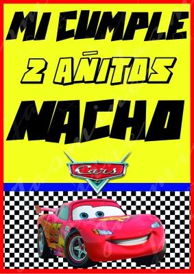 Cartel Nacho
